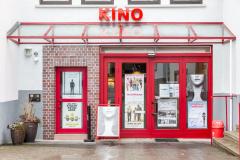 Eingang Kino Grünberg