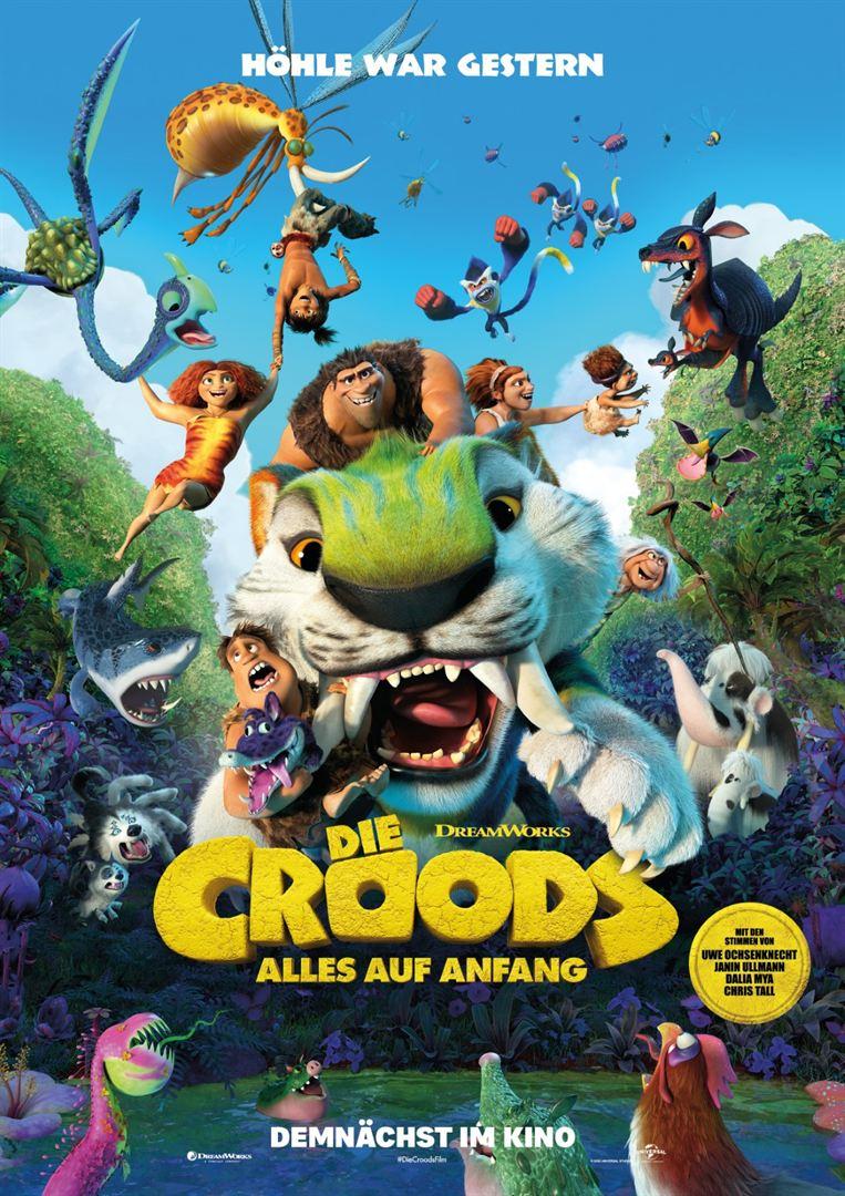 Die Croords Poster